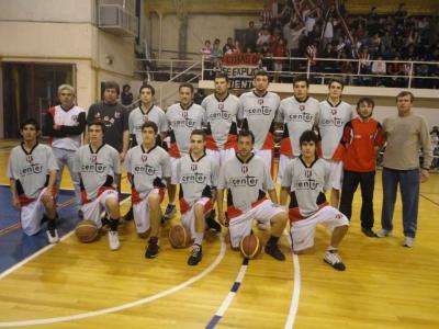 Belgrano Campeón, All Gays subcampeon, otra vez, ahora en básquet.