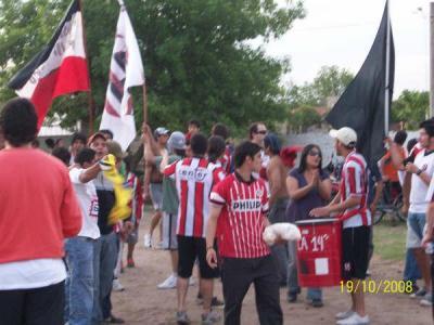 A la final a lo Belgrano