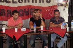Entrevista exclusiva a Lucho Zubeldía