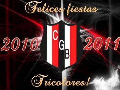 Felicidades Tricolores