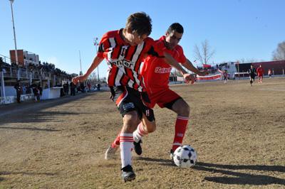 Al Torneo Provincial